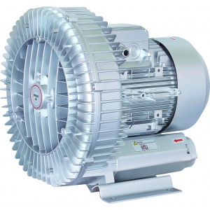 Vortex air pump, turbine, vacuum pump SC-7500 7,5KW