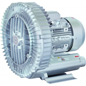 Vortex air pump, turbine, vacuum pump SC-3000 3KW