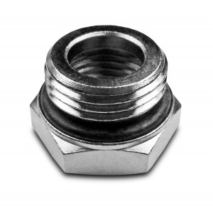 Reduction 1/2 - 1/4 inch with O-ring