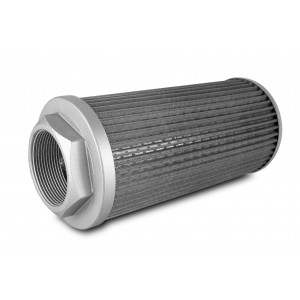 Air filter for vortex air pump 2 inch