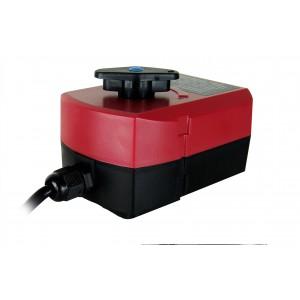 The actuator valve drive A82 230V, 24V AC 3-wire
