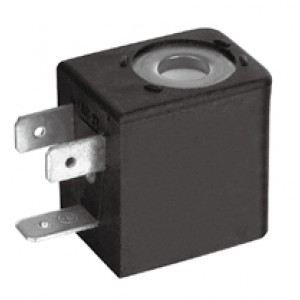 Coil to solenoid valve 8mm (to V-Series and R23)