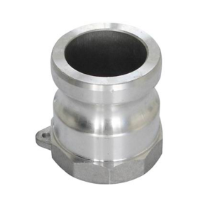 Camlock connector - type A 1 inch DN25 Aluminum