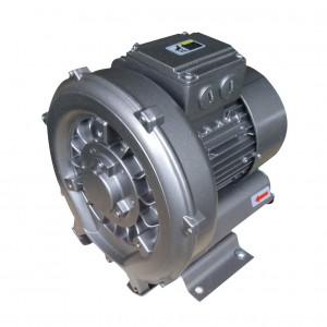 Vortex air pump, turbine, vacuum pump SC-750 0,75KW