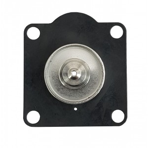 Diaphragm to solenoid valve 2N15-M EPDM