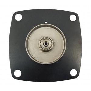 Diaphragm to solenoid valves 2N32, 2N40 and 2N50 NBR or EPDM