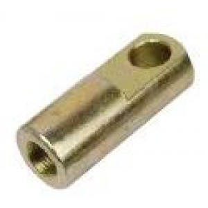 Joint head I M6 actuator 16mm ISO 6432