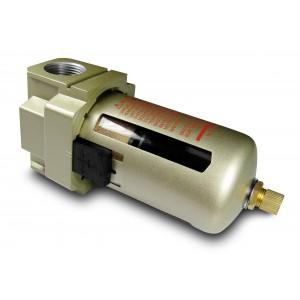 Filter dehydrator 1 inch AF5000-10 - 5μm