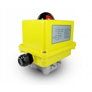 Ball valve electric actuator A250 230V AC 25Nm