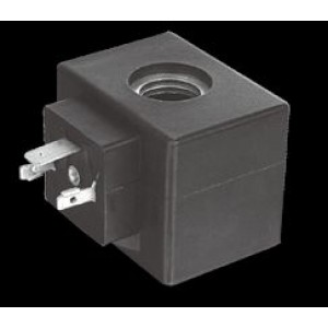 Solenoid valve coil TM35 14,5 mm to valve 2M and 2N10