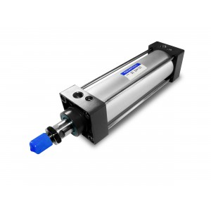 Pneumatic cylinders drive 80x250 SC
