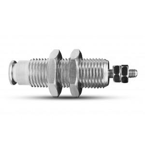 Mini pneumatic cylinders CJPB 6x15