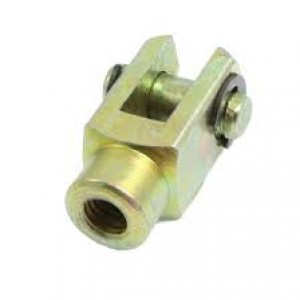 Joint head Y M8 actuator 20mm ISO 6432