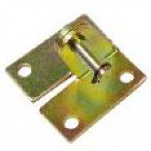 SDB bracket to the actuator 20-25mm ISO 6432