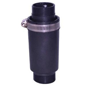 Vacuum overload valve RV-01