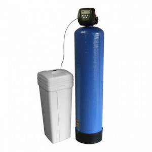 Iron remover and water softener CR 13/54
